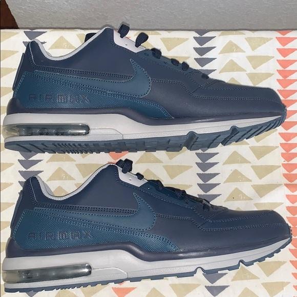 Nike Air Max LTD, Size 15